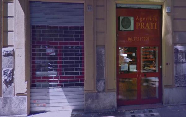 ufficio consulenze agenzia roma prati