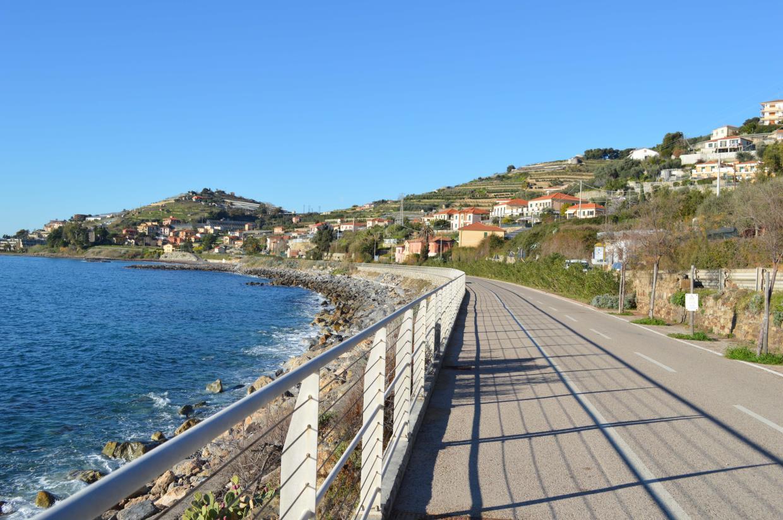 Vacanze Santo Stefano al Mare Turismo Liguria Arma di Taggia Sanremo