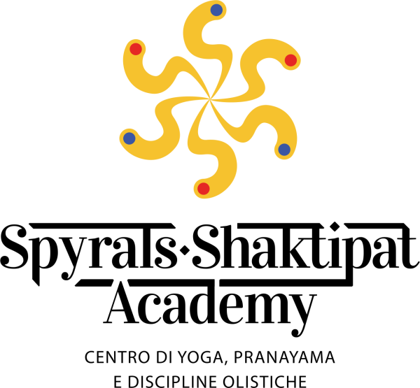 Spirals Shaktipat Academy Bergamo