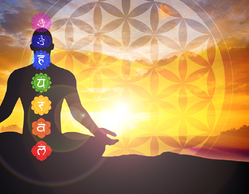 terapia energetica chakra