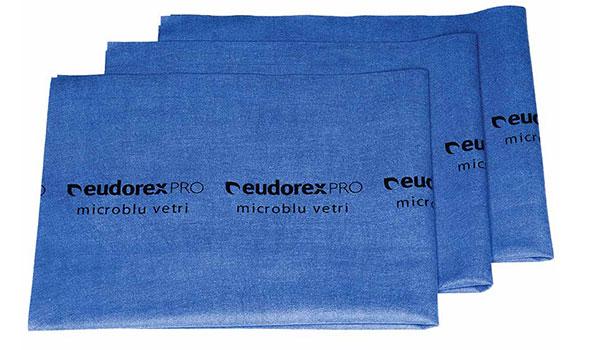 Microblu Vetri O.P.P. Service a Frosinone