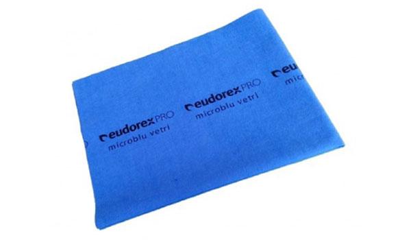 Microfibra Microblu Vetri  O.P.P. Service a Frosinone