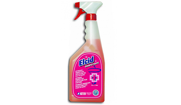 Detergenti Professionali O.P.P. Service a Frosinone