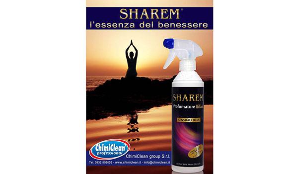 Sharem O.P.P. Service a Frosinone