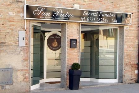 agenzia funebre Pesaro