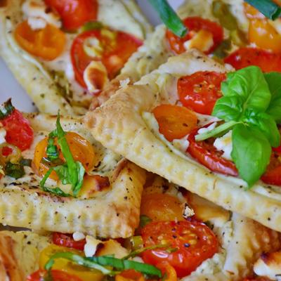 pizzette salate non solo dolci