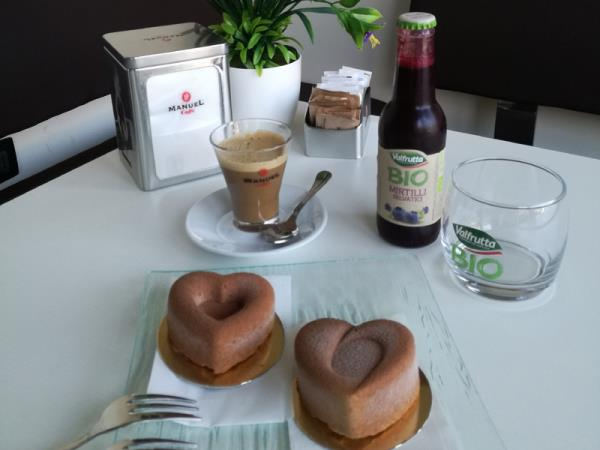 bar caffetteria Brescia