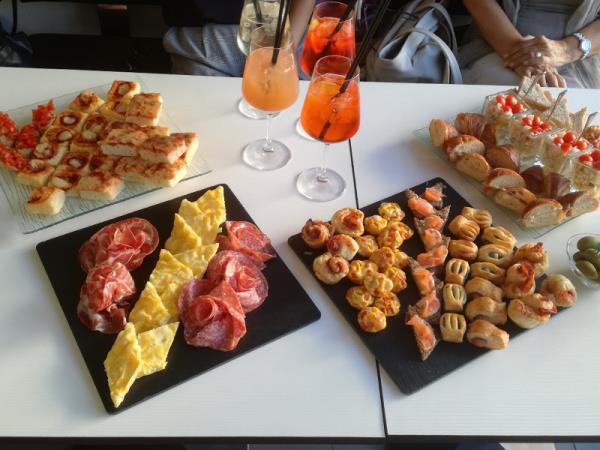 aperitivi Brescia