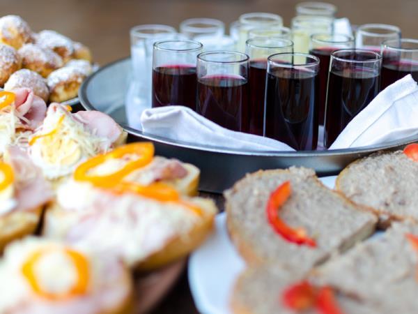 catering per eventi Brescia