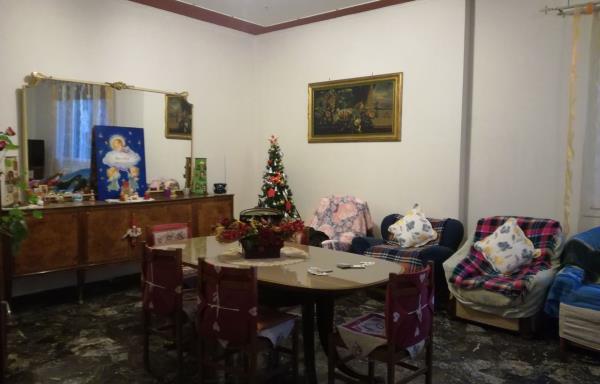 Soggiorno Casa Famiglia Iride a Ferrara