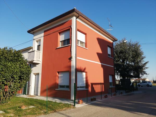 residenza per anziani moderna Ferrara