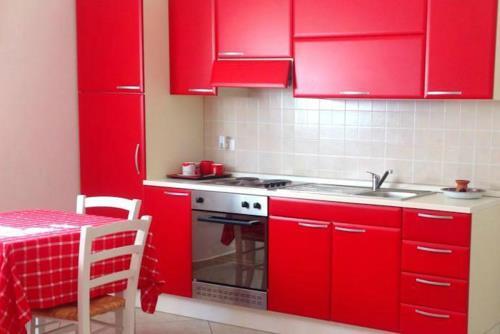 Cucina Hotel Residence Vapore a Gatteo a Mare Forli-Cesena
