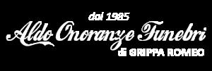 Aldo Onoranze funebri Massafra Taranto