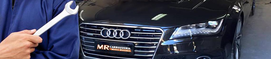 Carrozzeria Auto MR Carrozzeria a Bagheria Palermo