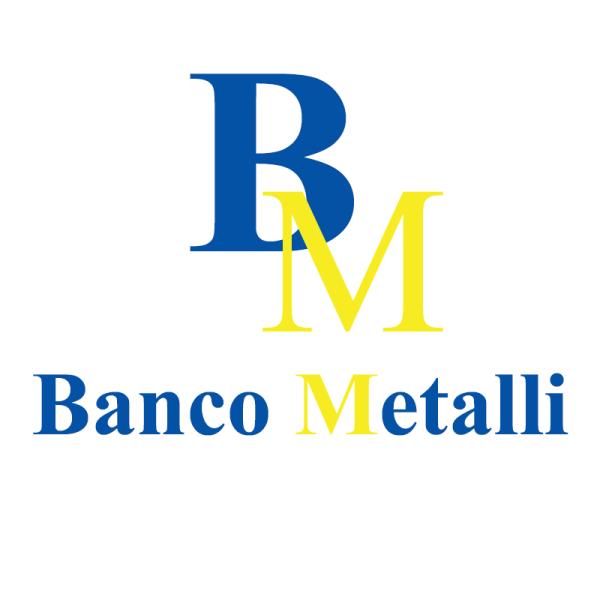 BANCO METALLI GIOIA TAURO