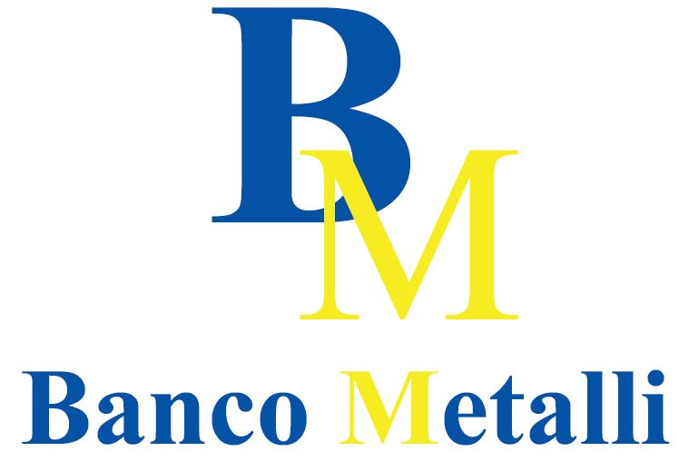 BANCO METALLI COMPRO ORO GIOIA TAURO