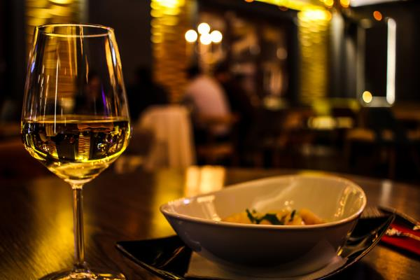 tasting restaurant l'osteria delle fornaci rome st. peter's