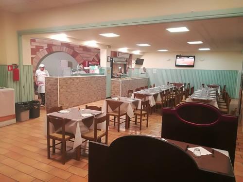 Ristorante Pizzeria Napoli's a Osimo Ancona