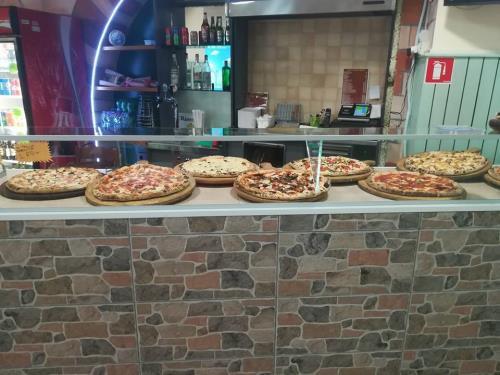 Pizze Ristorante Pizzeria Napoli's a Osimo Ancona