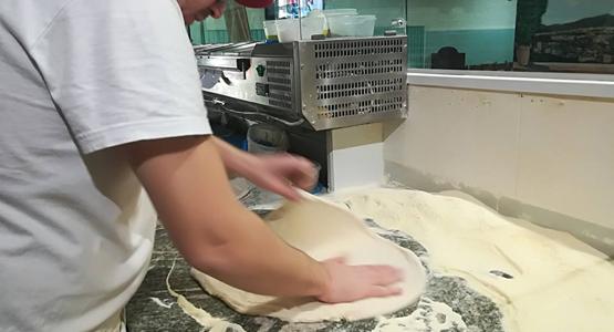 Impasto Ristorante Pizzeria Napoli's a Osimo Ancona