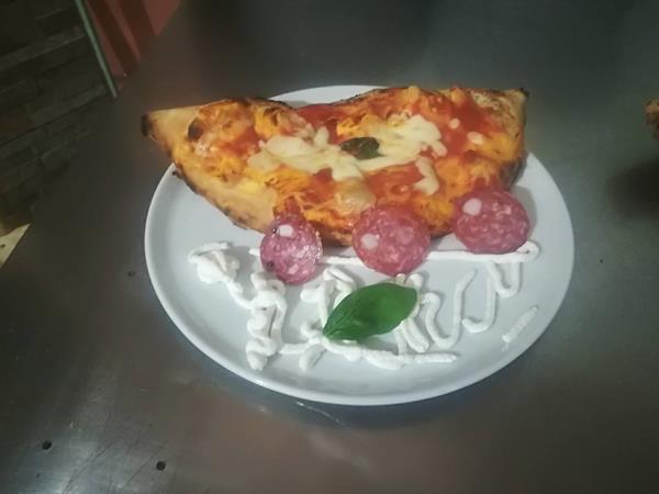 Pizza Ristorante Pizzeria Napoli