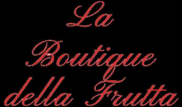 La Boutique della Frutta a Baronissi Salerno