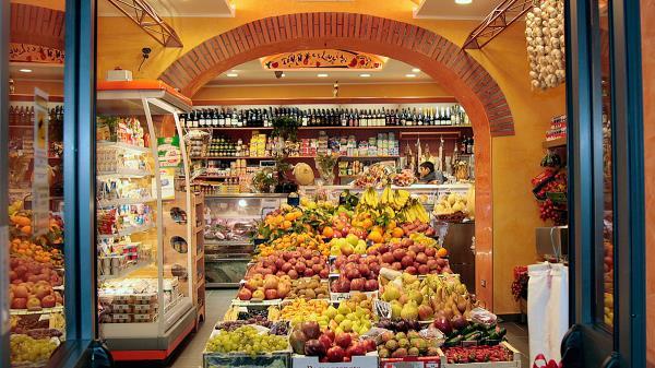Frutta Fresca La Boutique della Frutta a Baronissi Salerno