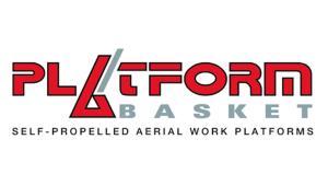 Platform- basket - logo