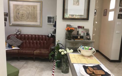 Salotto Estetica Nataly a Milano