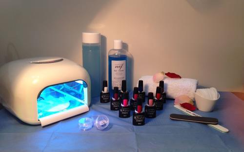 Manicure Estetica Nataly a Milano
