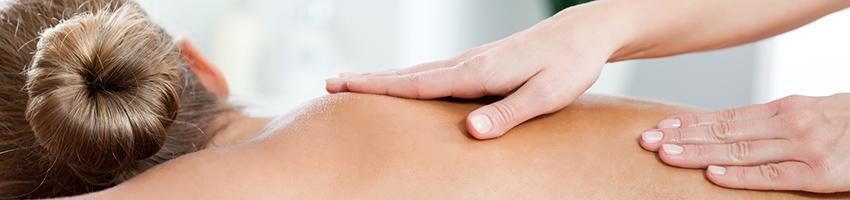 Massaggi Corpo a Milano