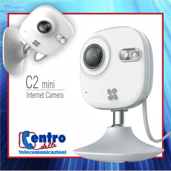 Webcam Centro Delle Telecomunicazioni a Bagheria Palermo