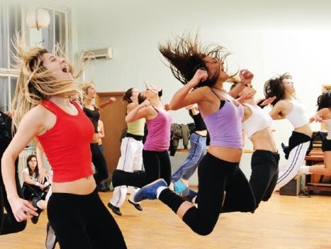 fit boxe, step, pound, super jump, attività cardiovascolari, attività aerobiche, bruciagrassi, dimagrire.