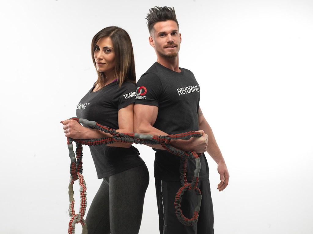Palestra Imperia | allenamento fitness Imperia | WELLNESS EVOLUTION Imperia
