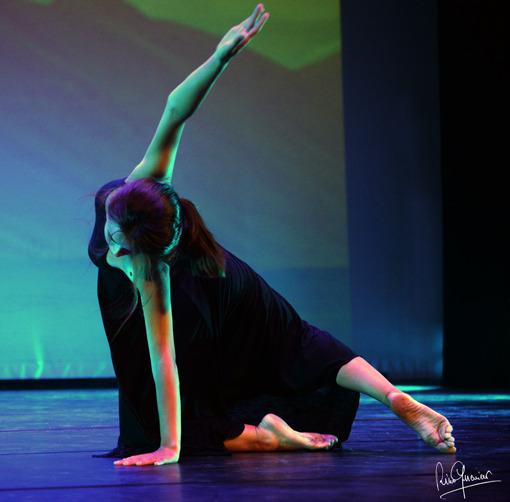 Danza moderna, danza contemporanea