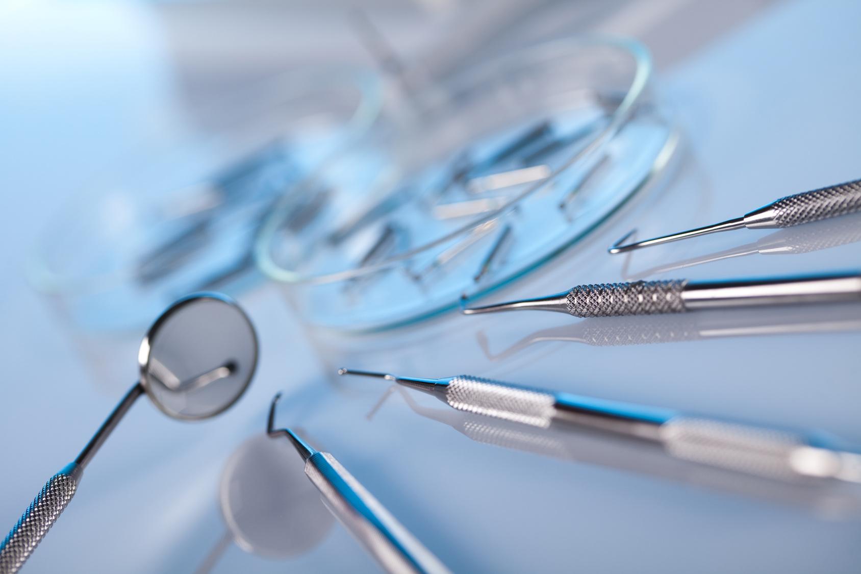 studio dentistico bari