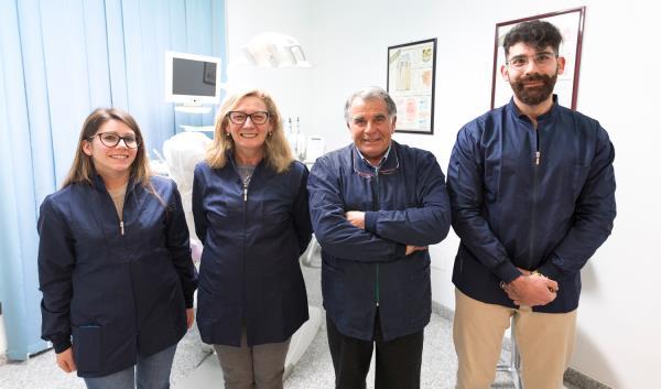 Studio dentistico Noicattaro Bari