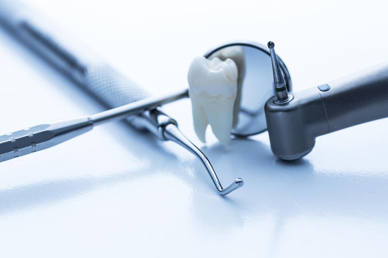 Implantologia provincia  di Bari