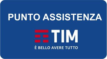 assistenza TIM