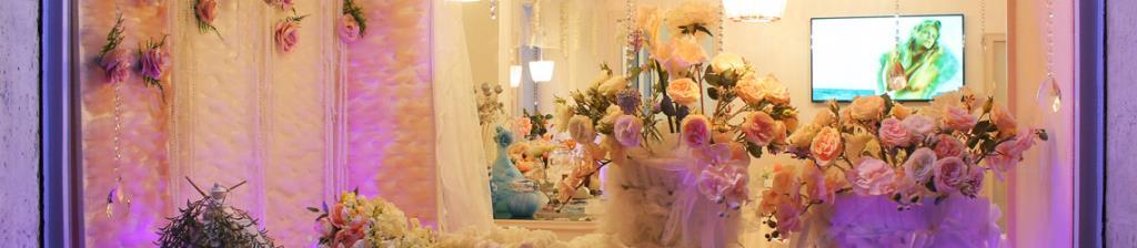 Fiori Laura-s Wedding a Conversano Bari
