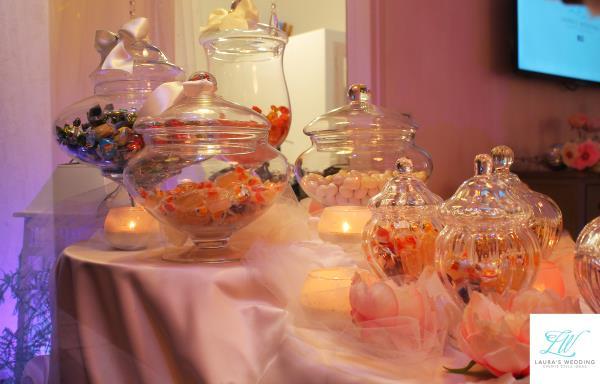 Caramella Laura-s Wedding a Conversano Bari