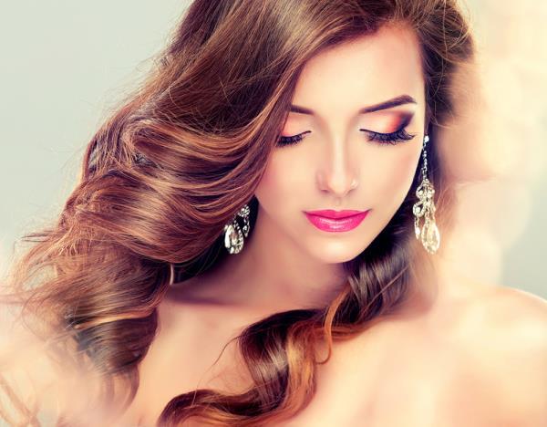 taglio e piega capelli glamour parrucchieri roma eur montagnola
