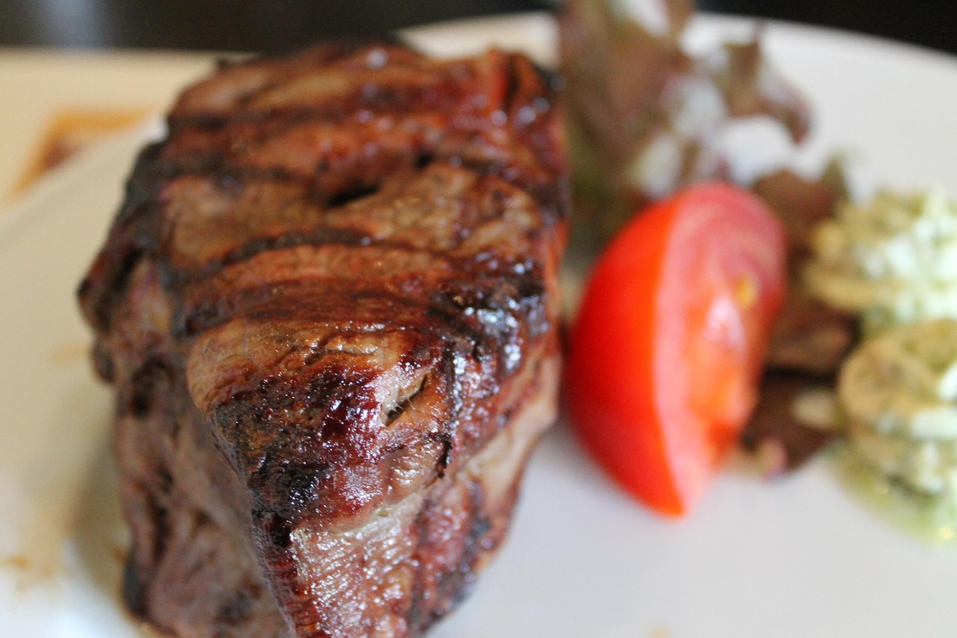 Sardinia Steak & Fish House