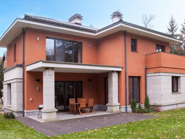 Vernici e pitture per edilizia Roma Monte Sacro
