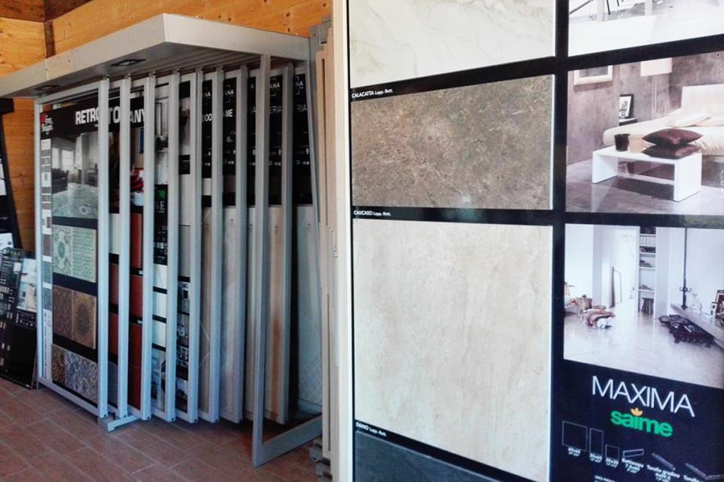 Pavimenti e Rivestimenti Progetto Ceramiche a Sala Consilina Salerno