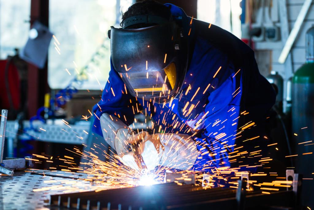 Lavorazioni in Ferro Officina Meccanica Nottoli a Capannori Lucca