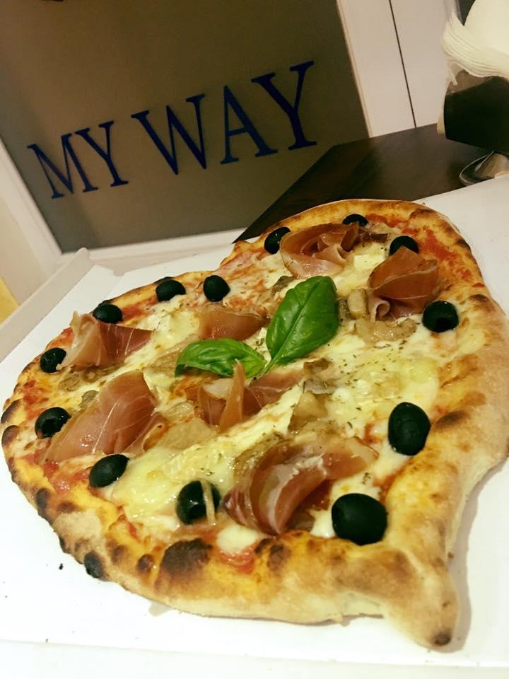 pizza a domicilio gorizia