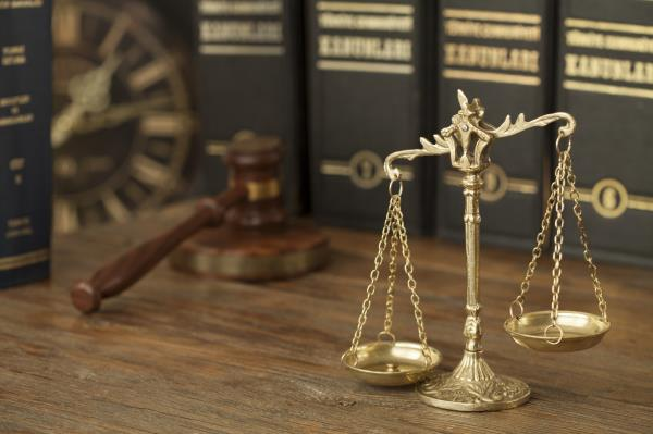 Avvocato Penalista Giansanti