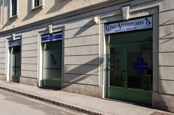 PersonalVet Clinica veterinaria Monza e Brianza