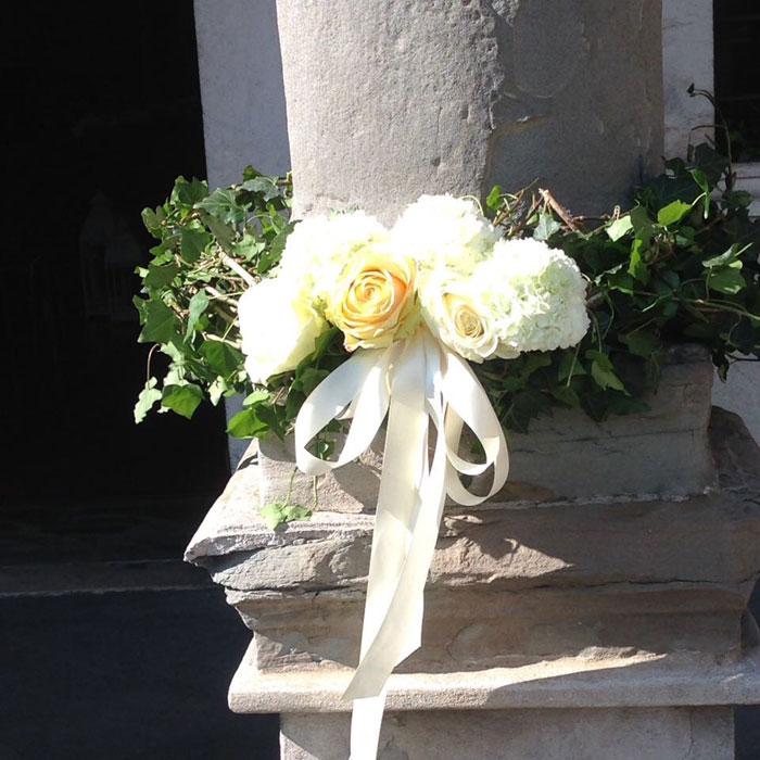allestimenti floreali per cerimonie ed eventi bergamo